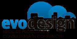 Logo Evo Design